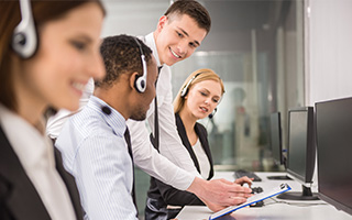 Contact Center Launch and Technology Implementation