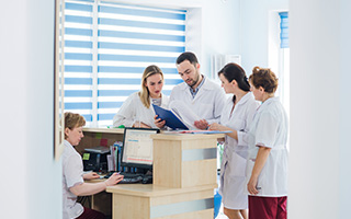 Multi-Site Primary Care Patient Experience Transformation